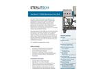 CF042 Membrane Test Skid - Datasheet