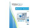 BioClave Research Autoclaves - Brochure