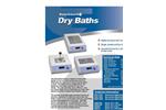 Dry Baths - Brochure