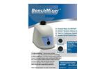 Sterlitech BenchMixer Instant Vortex Mixer - Brochure