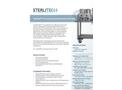 Sterlitech Forward Osmosis Membrane Test Skid - Brochure