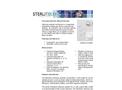 Syringe Filter Product Guide