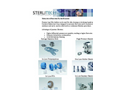 Pressure Filtration Product Guide