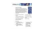 Membrane Filter Product Guide 1