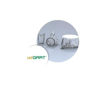 CellQART - Cell Culture Inserts