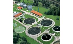 Wastewater and Sludge Treatment
