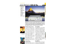 ECO PHYSICS CLD 62 Ox Gas Analyzer - Brochure