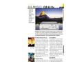 ECO PHYSICS CLD 63 Ox Gas Analyzer - Brochure