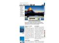 ECO PHYSICS CLD 64 Nitrogen Oxide Analyzer - Brochure