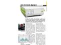 ECO PHYSICS - Model CLD 811 - Nitrogen Oxide Analyzer - Brochure