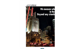 ECO PHYSICS nCLD Supreme Line Series Compact Analyer - Brochure