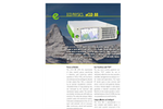 Eco Physics nCLD 88 Modular Gas Analyzer - Brochure