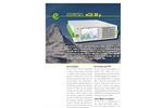 ECO PHYSICS nCLD 88 p Modular Gas Analyzer - Brochure