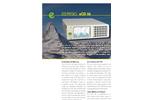 ECO PHYSICS nCLD 66 Gas Analyzer - Brochure