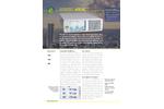 ECO Physics - Model nCLD AL - Ambient Level Gas Analyzer - Brochure