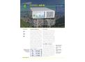 Eco Physics - Model nCLD AL2 - Ambient Level Gas Analyzer - Brochure