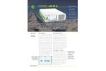 Eco Physics - Model nCLD 88 Yp - Modular Trace-Level Gas Analyzers - Brochure