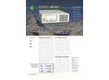 Eco Physics - Model nCLD 66 Y - Gas Analyzer - Brochure