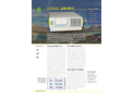Eco Physics SupremeLine - Model nCLD 899 Y - Trace Gas Analyzer - Brochure