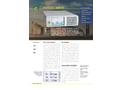 Eco Physics - Model nCLD EL2 - Modular Gas Analyzer - Brochure
