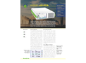 Eco Physics - Model nCLD 822 Mr - Modular Gas Analyzer - Brochure