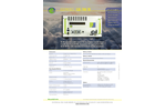 Eco Physics - Model CLD 780 TR - Tropospheric Research Gas Analyzer - Brochure