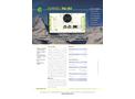 Eco Physics - Model CON 765 - NOy Gold Converter - Brochure