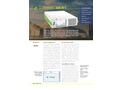 Eco Physics - Model nCLD 82 S - Modular Gas Analyzer - Brochure