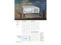Eco Physics - Model nCLD EL - Gas Analyzer (fka nCLD 63 M) - Brochure