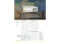 Eco Physics - Model nCLD 62 MOx - Multi-Gas Analyzer - Brochure
