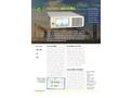Eco Physics - Model nCLD 63 MOx - Multi-Gas Analyzer - Brochure