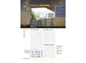 Eco Physics - Model nCLD 844 Mhr - Modular Gas Analyzer - Brochure