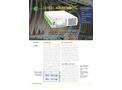 Eco Physics - Model nCLD 822 SSdhr - Modular Gas Analyzer - Brochure