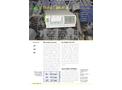 Eco Physics SupremeLine - Model nCLD 811 M - Gas Analyzer - Brochure