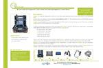 Vertical Video Inspection Pole Camera Brochure