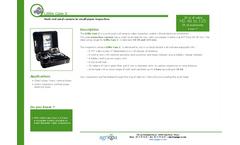 Little Cam - Model 2 - Axial Push Rod Camera Brochure
