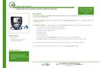 Little Cam Expert - Modular Push Rod Pan and Tilt Camera Brochure