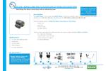 Plugs - Single and Multi-Size Plugs of Smaller Diameters - Datasheet