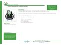 Titan - Model TTS-S06-25 - Smaller Diameter Push Rod Camera - Datasheet