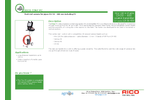 Rico - Model Tiny PC - Video Inspection System - Datasheet