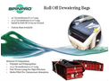 Roll Off Dewatering Bags - Brochure