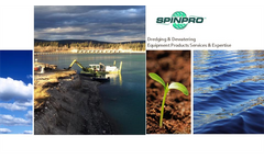 Dredging & Dewatering Equipment Products Services & Expertise - Brochure