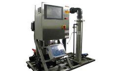 SpinPro AutoFloc - Automatic Polymer Flocculation Control System