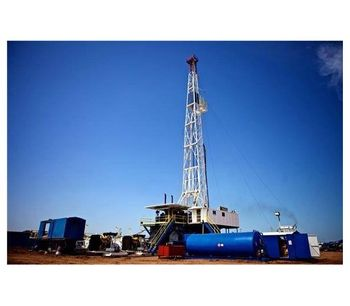 Drilling Mud Recycling Services