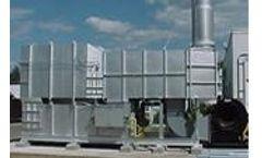 Cire Technologies - Catalytic Oxidizer