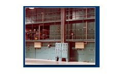 Cire Technologies - Flotation Dryers