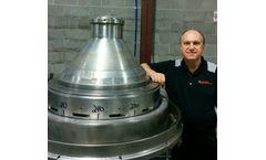 Trucent Acquires Separator Restorations, Expanding Centrifuge Service Capabilities