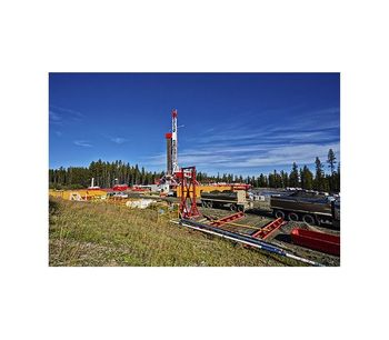CentraSep - Oil Field Sewage Filtration and Separation System