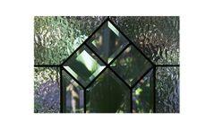 CentraSep - Glass Beveling Coolant Filtration System