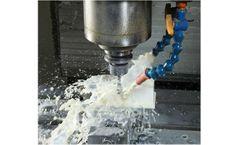 CentraSep - Ceramic Grinding Coolant Filtration System